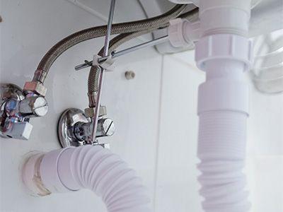 Inspection par caméra des tuyaux, égouts et drains